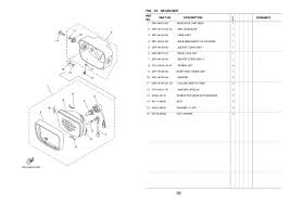 100 wiring diagram cdi rx king wire diagram yamaha qt50