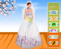 jeux gratuit de mariage jeu d habillage robe de mariée