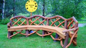 50 wood bench diy creative ideas 2017 amazing bench design part