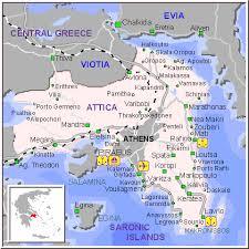 porti atene regione greca attica atene porto pireo rafina lavrio