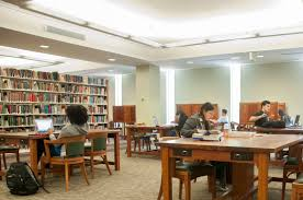 places to study u2013 unc chapel hill libraries
