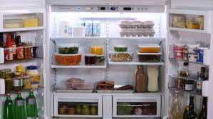 How To Organize How To Organize Your Fridge To Prevent Waste Desiree Hartsock Bridal
