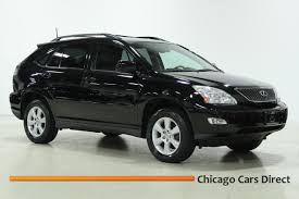 lexus 2006 rx330 chicago cars direct presents a 2006 lexus rx330 awd in high