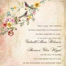 wedding announcements wording beautiful wedding invitations wording and etiquette wedding
