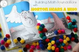 book activity horton hears