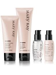 It Works Skin Care Reviews Timewise Miracle Set Normal Dry Mary Kay
