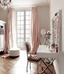 Beige And Pink Curtains Decorating How To Decorate With The Color Pink In The Home Crane Canopy