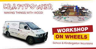 woodworking for children in melbourne and victoria craftpower