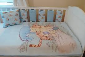 Winnie The Pooh Rocking Chair Nursery Bedding Sets Winnie Pooh Affordable Ambience Decor
