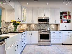 dark grey countertops with white cabinets white kitchen cabinets with dark grey countertops 3523 home and