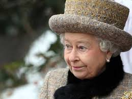 Queen Elizabeth Donald Trump Donald Trump Likely To Be Invited To Buckingham Palace By Queen