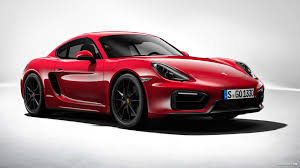 2015 porsche cayman gts front hd wallpaper 10