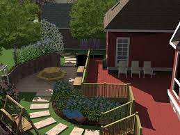 3d garden design 3d garden design home interior design ideas best