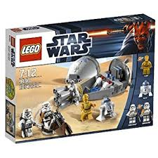 amazon lego star wars droid escape 9490 discontinued