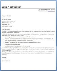 human resources administrator cover letter