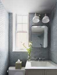 this bathroom tile design idea changes everything architectural