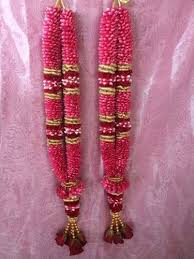indian wedding garlands madurai decorators wedding garlands wedding flower jadai