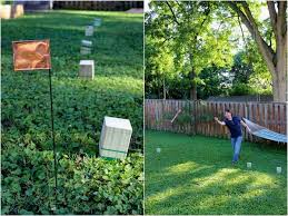 Diy Backyard Games by Backyard Games How To Make A Kubb Game Set The Home Depot