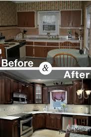 195 best kitchen transformations images on pinterest kitchen