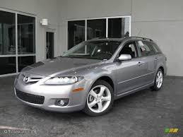 2006 mazda 6 sport wagon v6 related infomation specifications