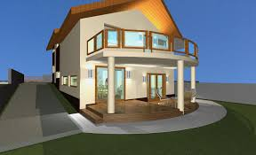 small modern home plans architecture small modern house plan renders and images realized