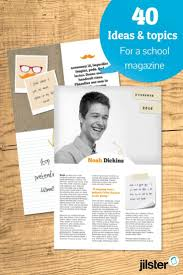 create your own yearbook 21 best school club magazines images on yearbook