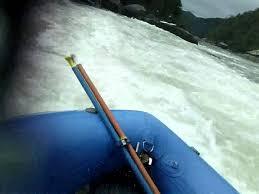 class v pfd rafting gauley falls class v whitewater