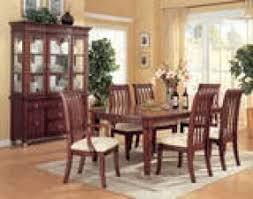 cherry dining room set cherry dining room sets home interior design ideas