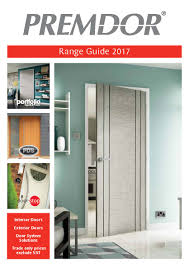 view and download our doors and product catalogues premdor