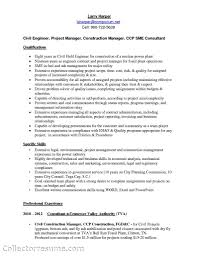 cover letter for civil engineer resume 100 images purdue owl