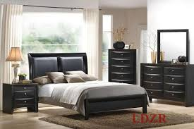 photo new oak headboard king modern black furniture for bedroom