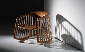 Harper Rocking Chair Hivemoderncom - Design rocking chair