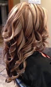 blonde hair with caramel lowlights long brown hair with highlights and lowlights long brown hair with