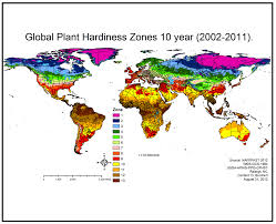 Garden Zone Map California - annual sunshine hours map of the world 2753 1400 mapporn