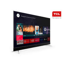 android tv led 49