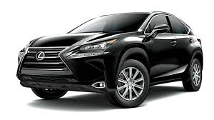 lexus nx 2018 shanghai toyota shows off face lifted lexus nx u2014 features u2014 the guardian