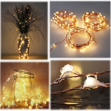 aliexpress com buy 6 pack fairy string lights 7 2ft 20led starry