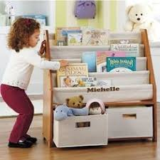Staples Bookshelves by Madison 3 Shelf Bookrack Pottery Barn Kids Love This For A
