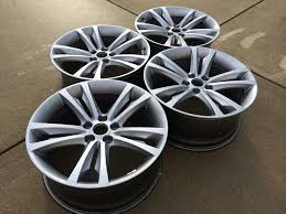 lexus wheels color painting stock wheels hyper silver vs graphite clublexus