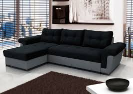 Leather Sofa Beds With Storage And Carry Beds Corner Sofa Bed Storage