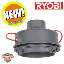 homelite ryobi 309562008 reel easy string head assembly for many