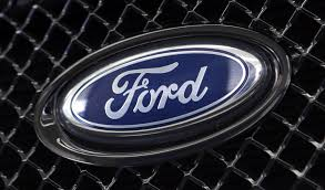 ford old logo investigation starts on ford fusion steering wheels that may