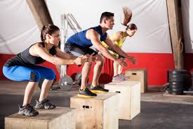 a beginner u0027s guide to crossfit for runners u0026 the 16 wods you must