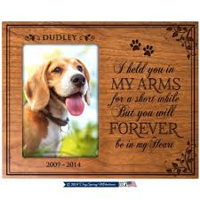 personalized in loving memory gifts pet memorial photo frames uk in loving memory gifts pet memorial