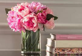 peony bouquet willa arlo interiors peony bouquet reviews wayfair