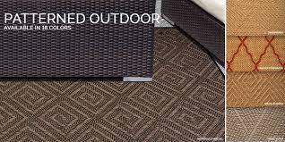 Octagon Outdoor Rug Create Custom Natural Fiber Sisal Rugs Sisal Rugs Direct
