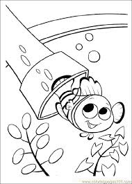 finding nemo10 coloring free finding nemo coloring pages