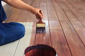is it better to paint or stain your kitchen cabinets the 10 best deck paints for your diy project mymove