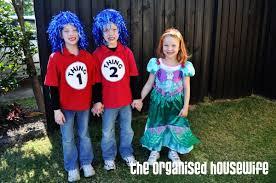 loads book week costume ideas the organised housewife