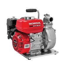 High Suction Lift Water Pump Honda Wh15 Model Info 1 5